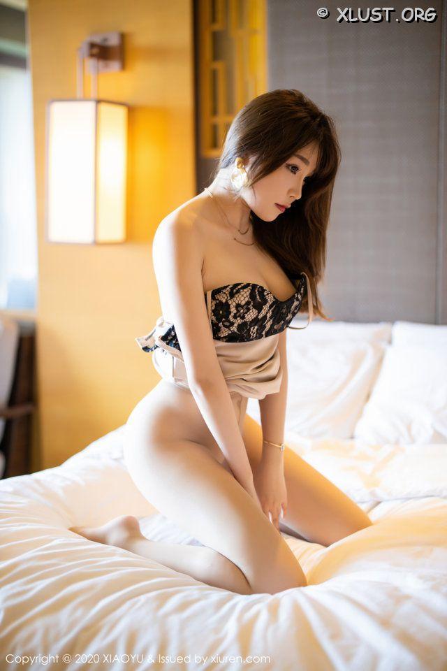 XLUST.ORG XiaoYu Vol.266 041