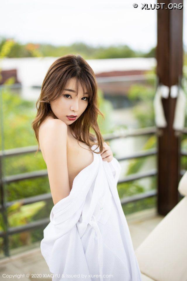 XLUST.ORG XiaoYu Vol.266 050