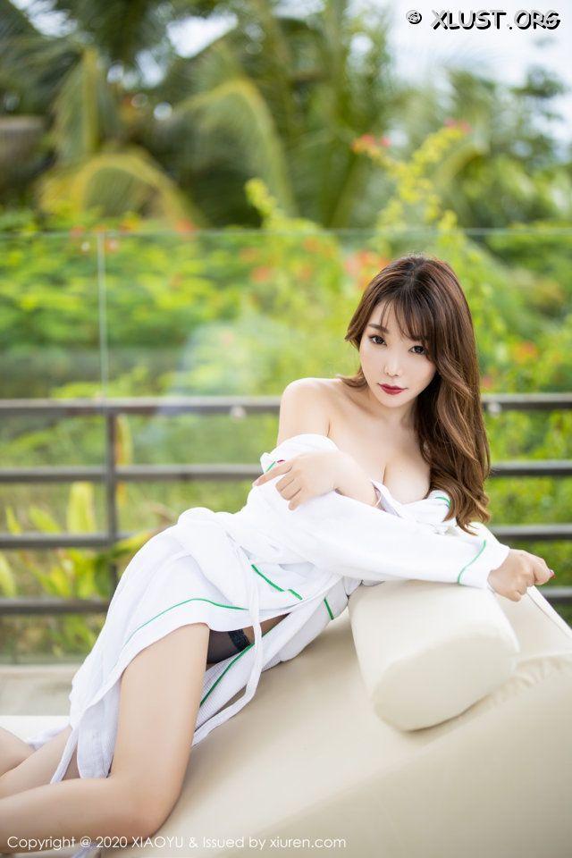 XLUST.ORG XiaoYu Vol.266 053