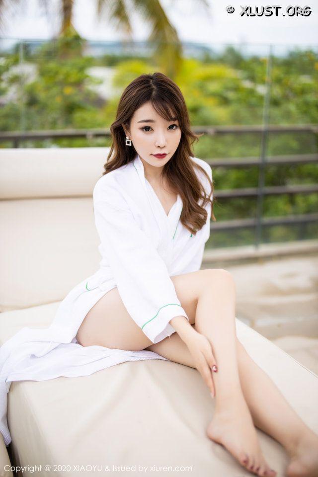 XLUST.ORG XiaoYu Vol.266 054