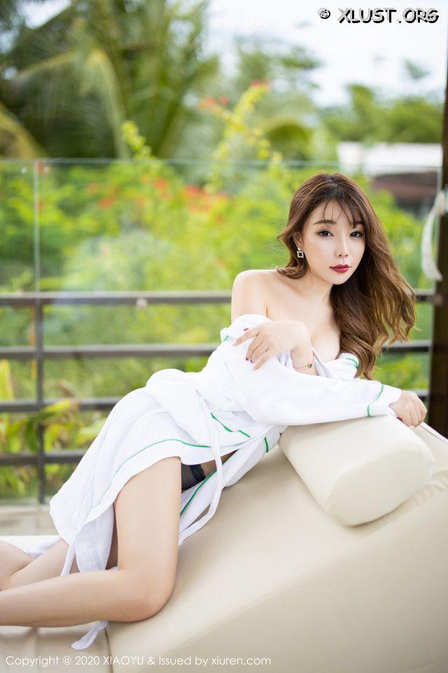 XLUST.ORG XiaoYu Vol.266 057