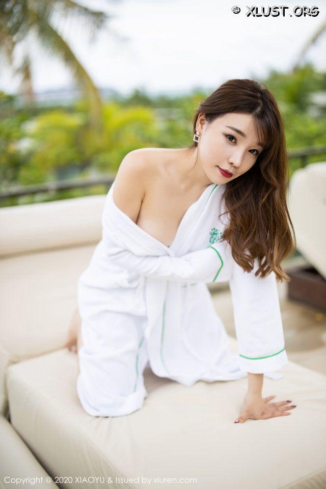 XLUST.ORG XiaoYu Vol.266 063