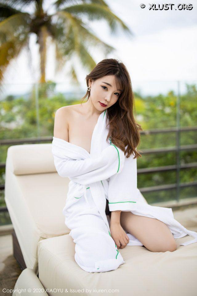 XLUST.ORG XiaoYu Vol.266 064