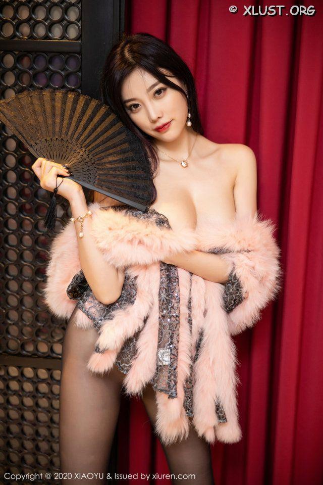 XLUST.ORG XiaoYu Vol.267 011