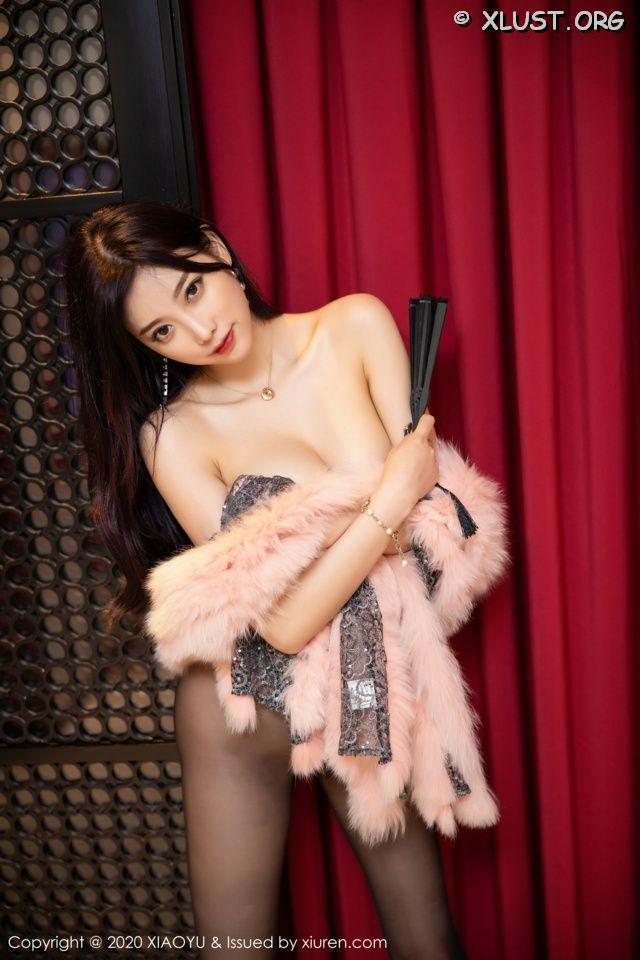 XLUST.ORG XiaoYu Vol.267 012