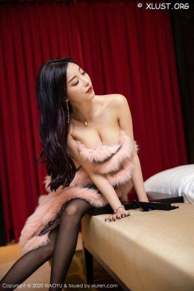 XLUST.ORG XiaoYu Vol.267 022
