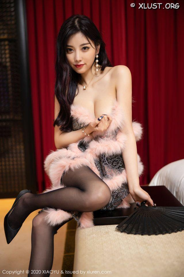 XLUST.ORG XiaoYu Vol.267 025