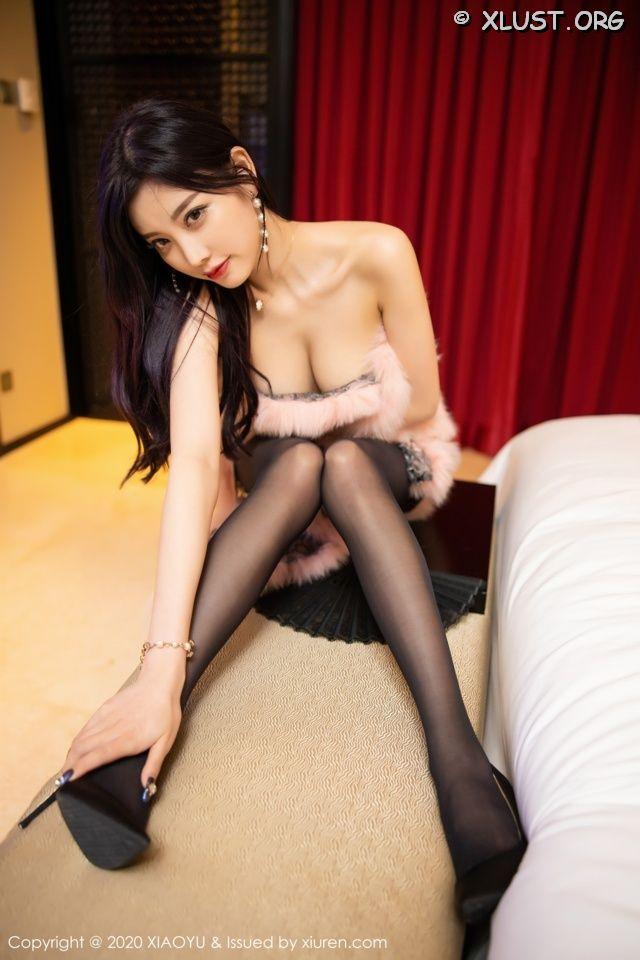 XLUST.ORG XiaoYu Vol.267 031