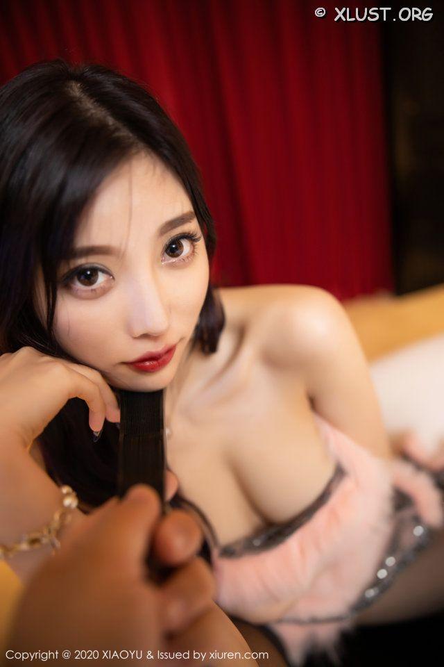 XLUST.ORG XiaoYu Vol.267 034