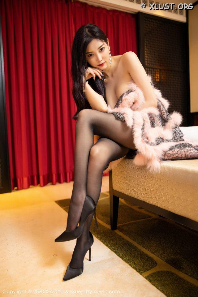 XLUST.ORG XiaoYu Vol.267 037