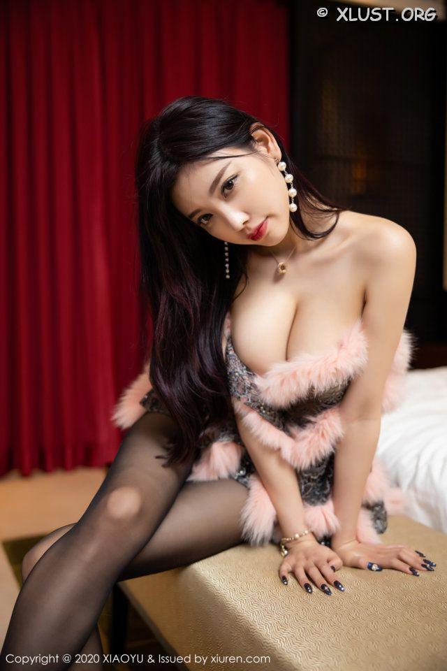XLUST.ORG XiaoYu Vol.267 061