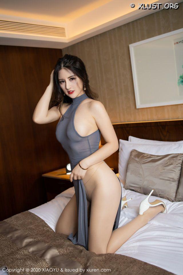 XLUST.ORG XiaoYu Vol.268 053