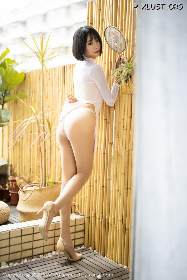 XLUST.ORG XiaoYu Vol.269 001