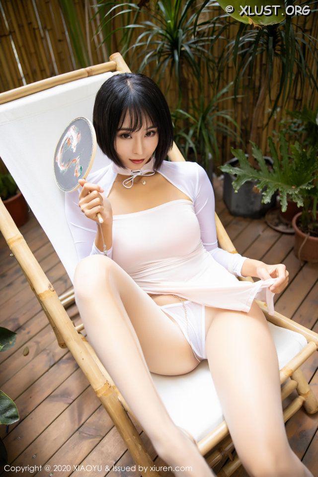 XLUST.ORG XiaoYu Vol.269 029