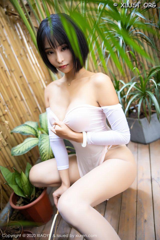 XLUST.ORG XiaoYu Vol.269 049