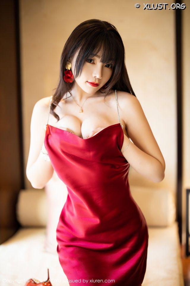 XLUST.ORG XiaoYu Vol.270 003