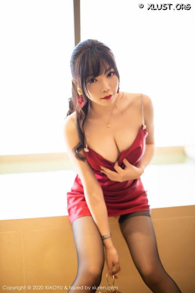 XLUST.ORG XiaoYu Vol.270 022