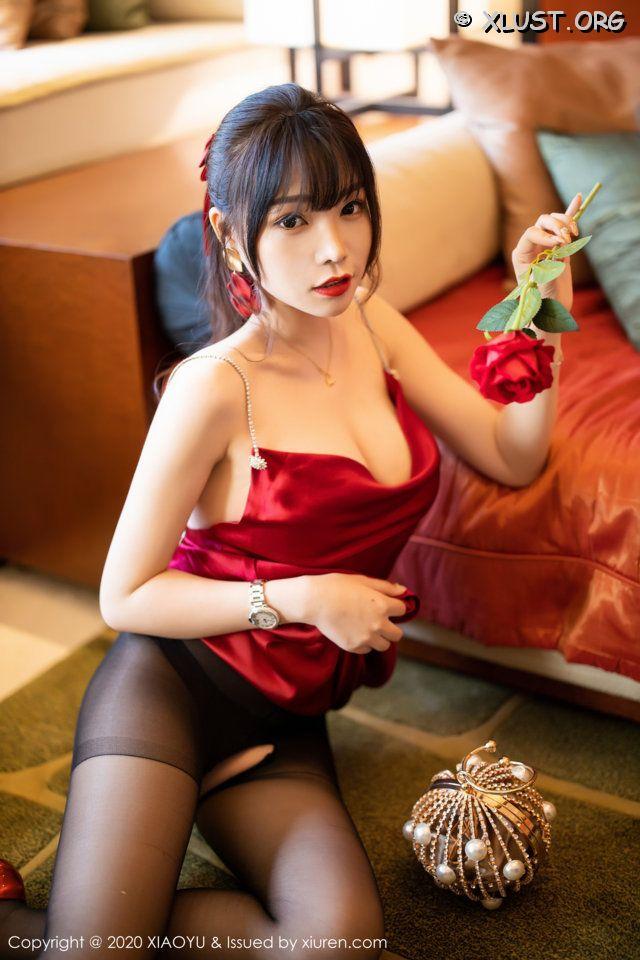 XLUST.ORG XiaoYu Vol.270 027