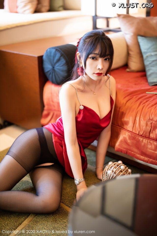 XLUST.ORG XiaoYu Vol.270 028