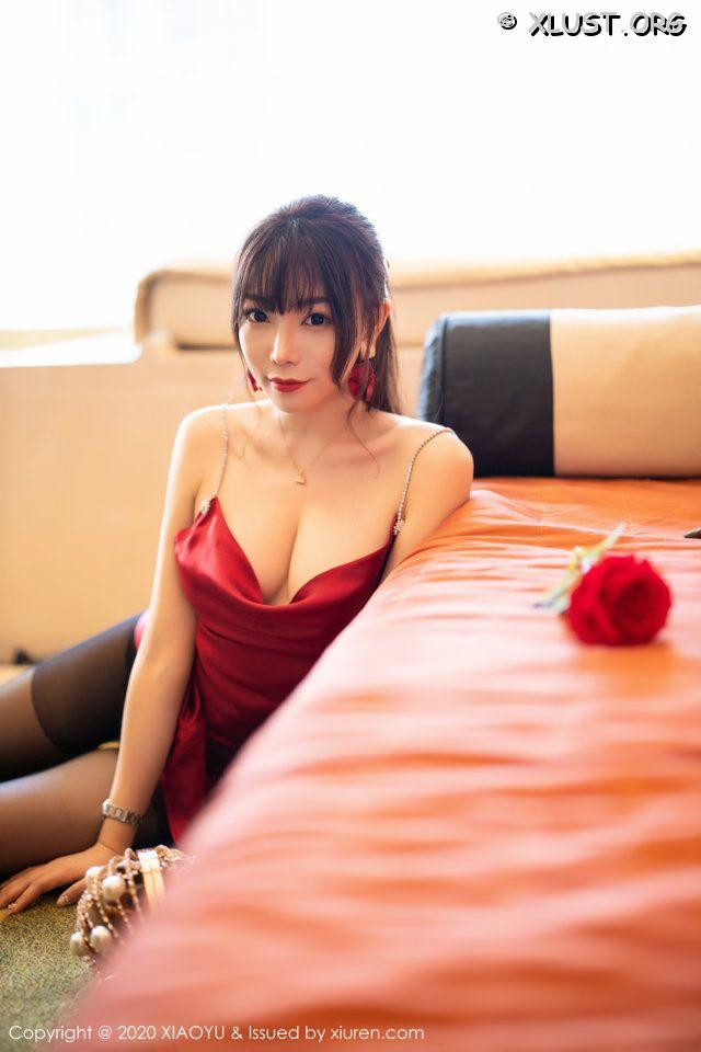 XLUST.ORG XiaoYu Vol.270 029