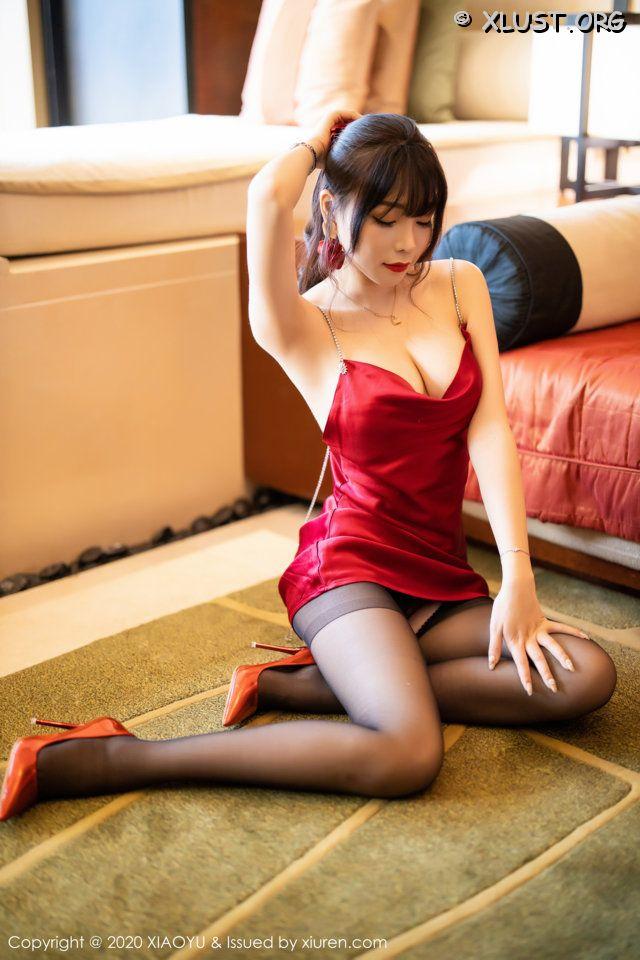 XLUST.ORG XiaoYu Vol.270 032