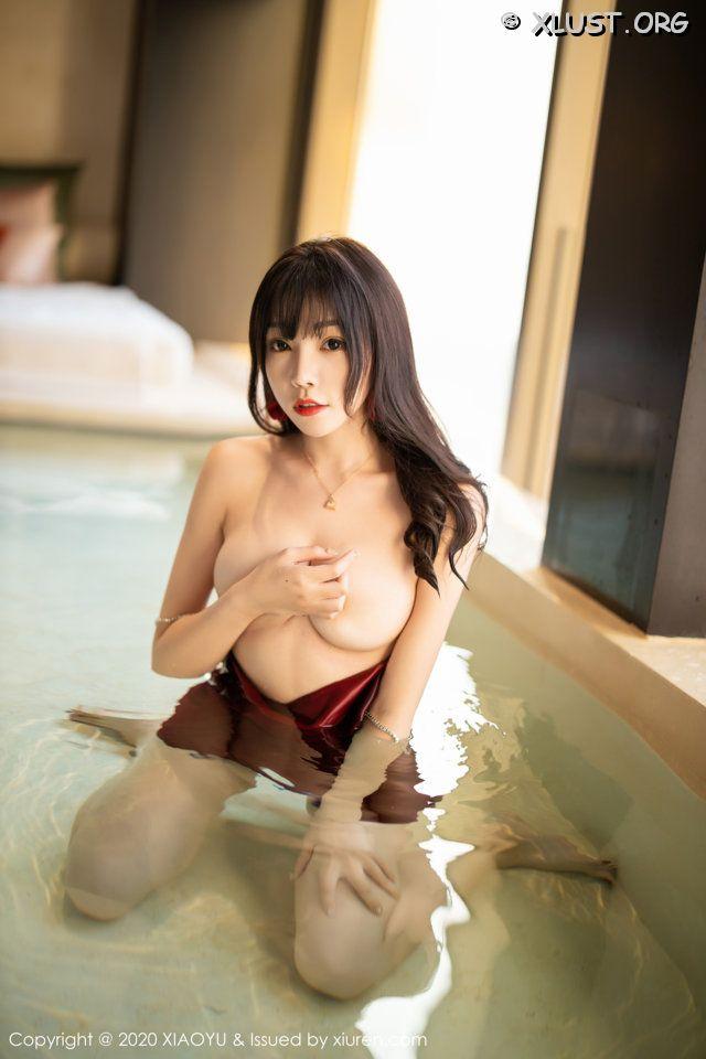 XLUST.ORG XiaoYu Vol.270 054