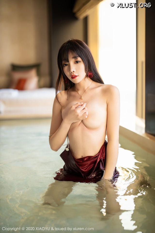 XLUST.ORG XiaoYu Vol.270 055