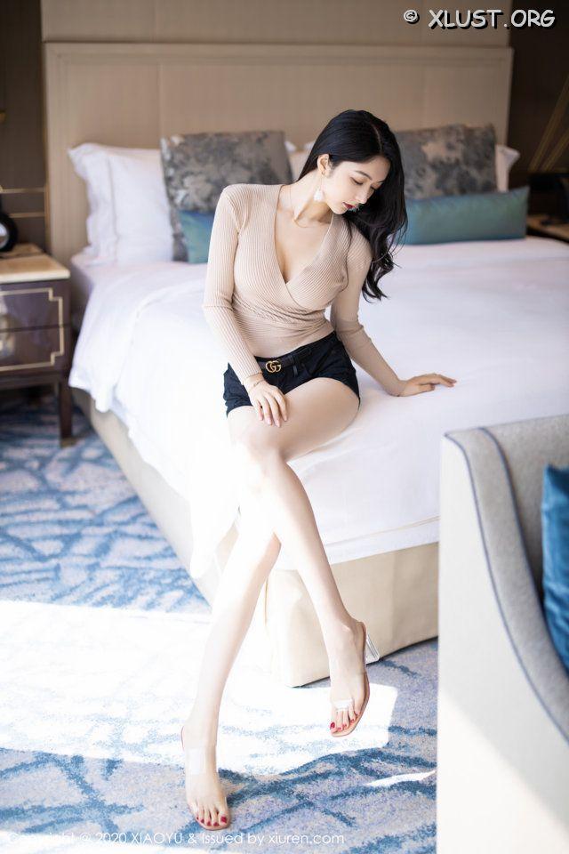 XLUST.ORG XiaoYu Vol.271 007