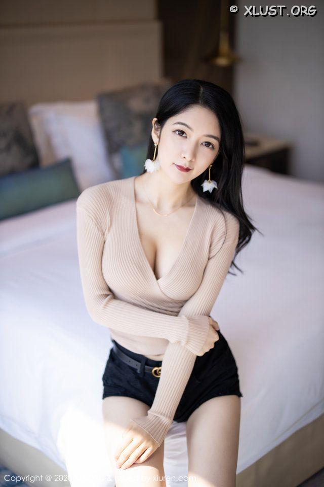 XLUST.ORG XiaoYu Vol.271 008