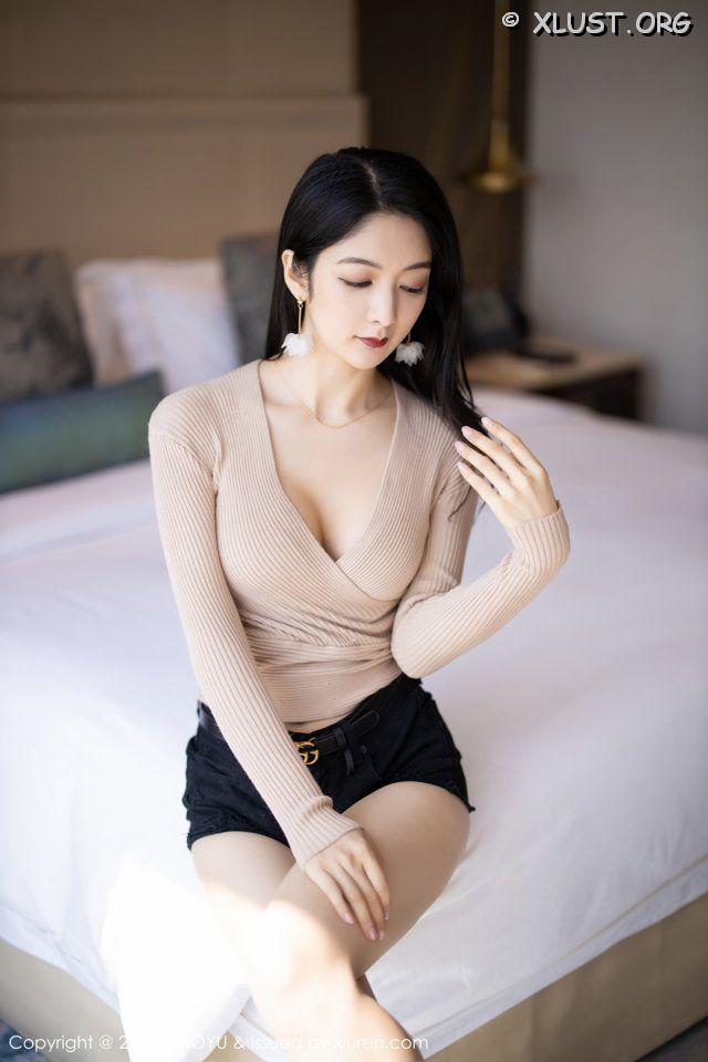 XLUST.ORG XiaoYu Vol.271 009
