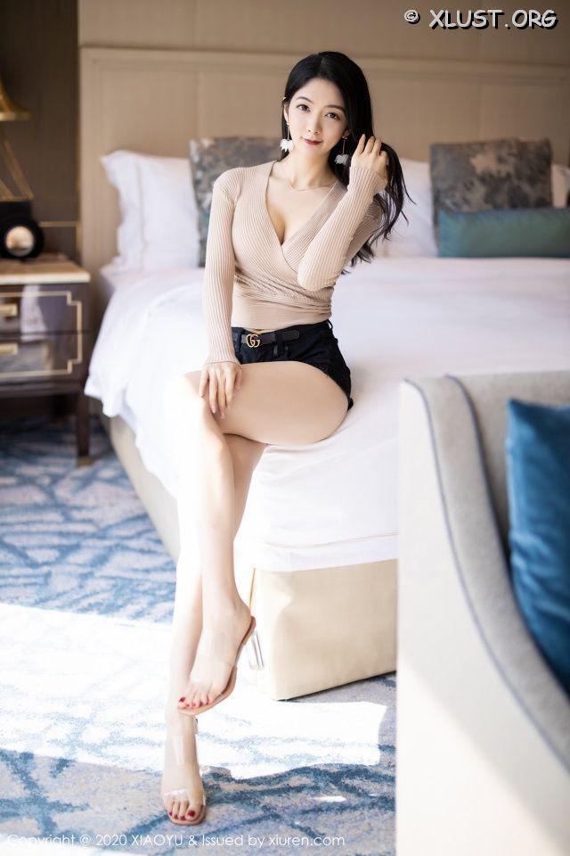 XLUST.ORG XiaoYu Vol.271 010