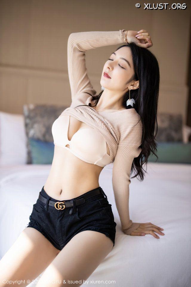 XLUST.ORG XiaoYu Vol.271 016