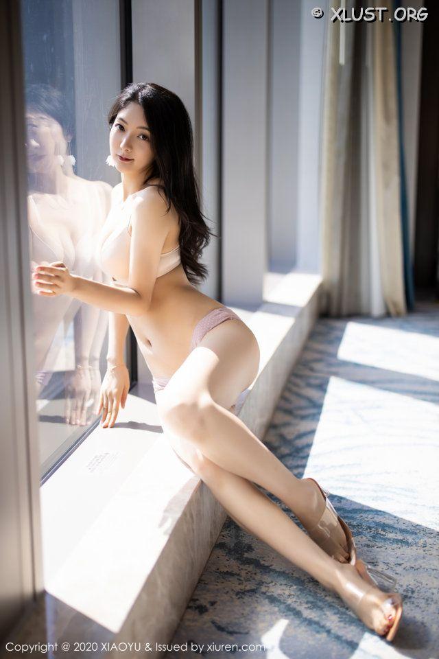 XLUST.ORG XiaoYu Vol.271 032