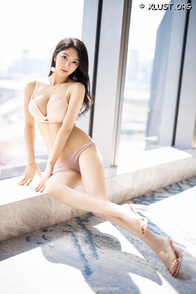 XLUST.ORG XiaoYu Vol.271 035