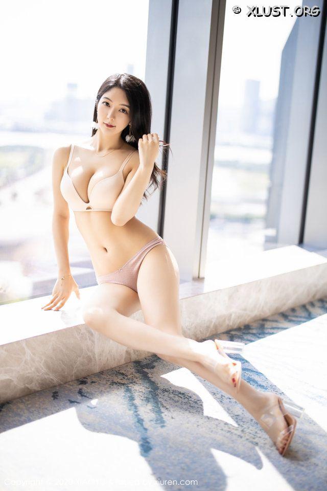XLUST.ORG XiaoYu Vol.271 037