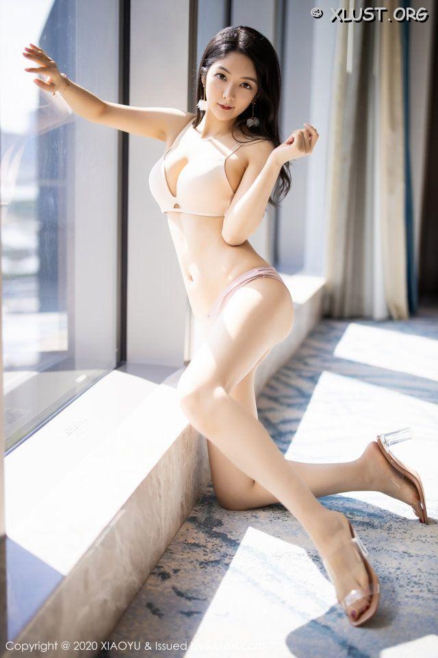 XLUST.ORG XiaoYu Vol.271 041