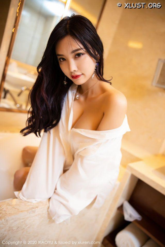 XLUST.ORG XiaoYu Vol.272 021