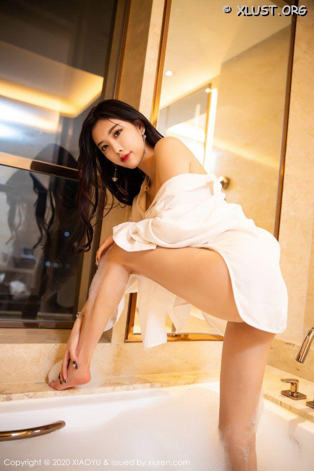 XLUST.ORG XiaoYu Vol.272 025