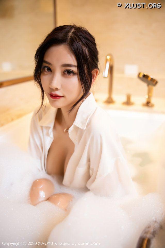 XLUST.ORG XiaoYu Vol.272 036