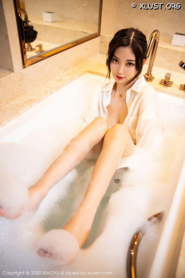 XLUST.ORG XiaoYu Vol.272 042
