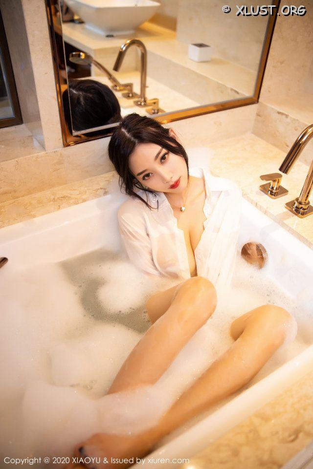 XLUST.ORG XiaoYu Vol.272 043