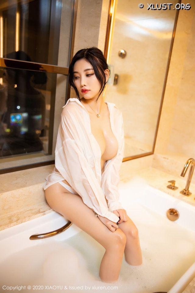 XLUST.ORG XiaoYu Vol.272 053