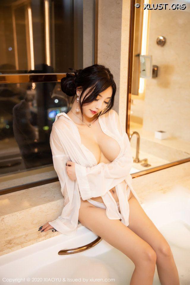 XLUST.ORG XiaoYu Vol.272 054