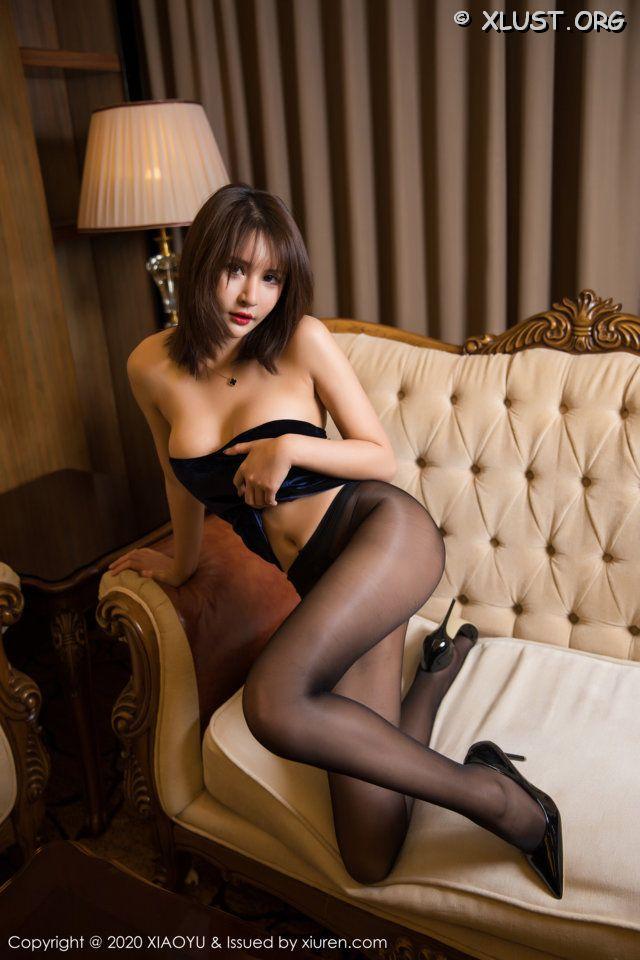 XLUST.ORG XiaoYu Vol.273 042