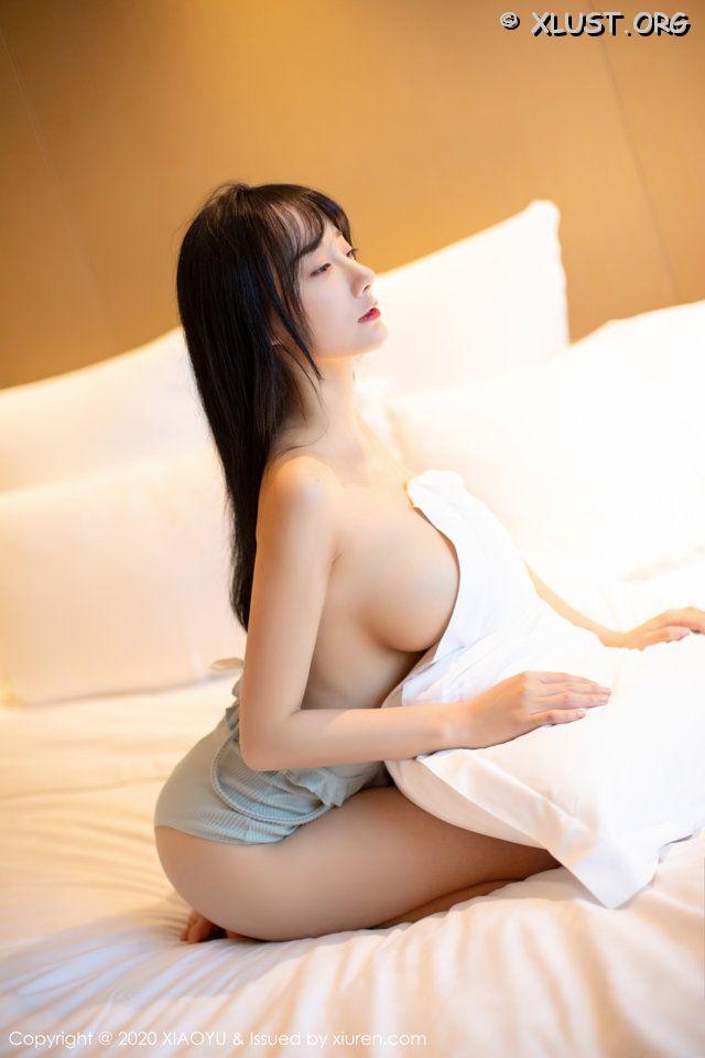 XLUST.ORG XiaoYu Vol.274 002