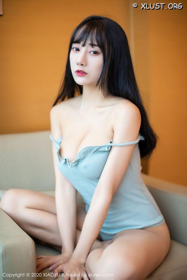 XLUST.ORG XiaoYu Vol.274 012