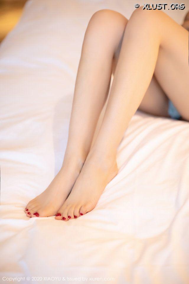XLUST.ORG XiaoYu Vol.274 041