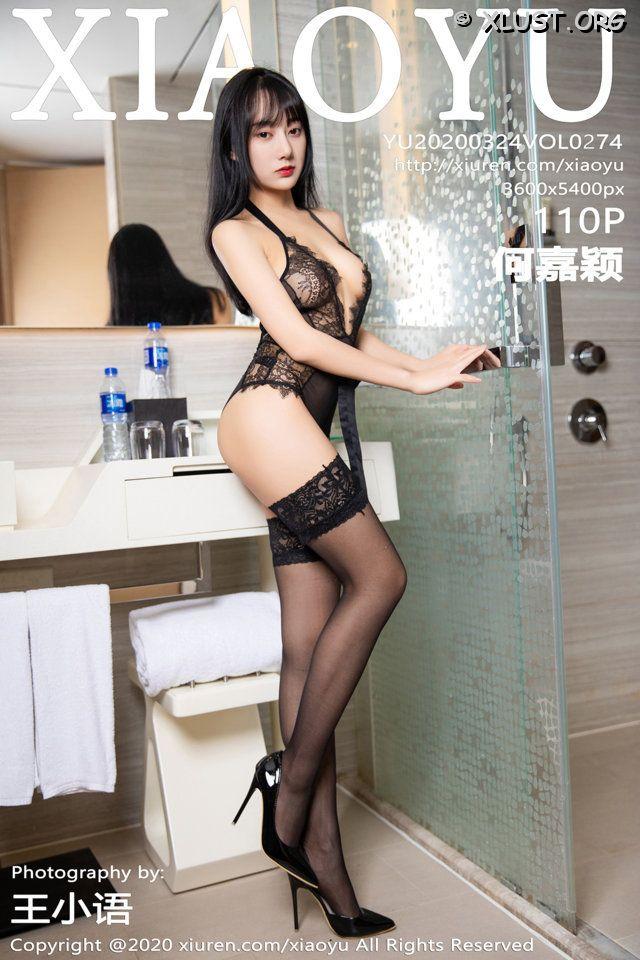 XLUST.ORG XiaoYu Vol.274 095