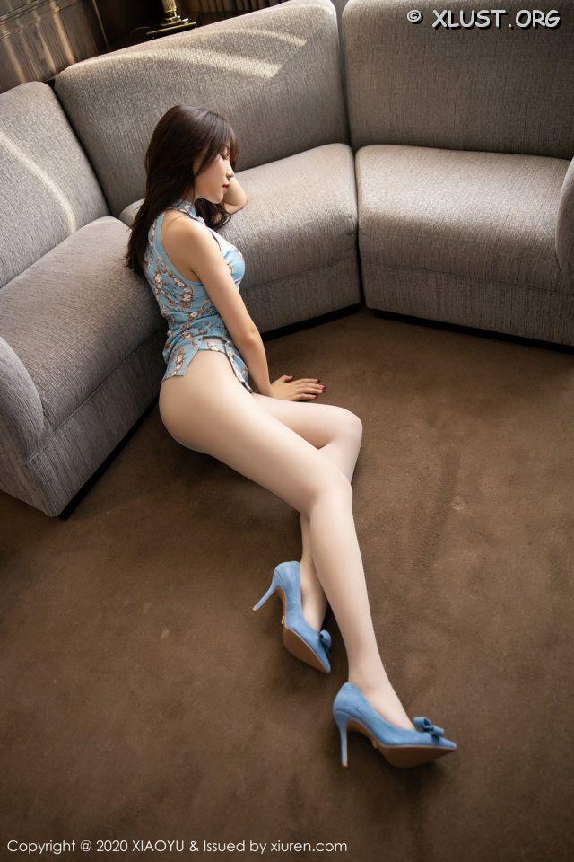 XLUST.ORG XiaoYu Vol.275 008