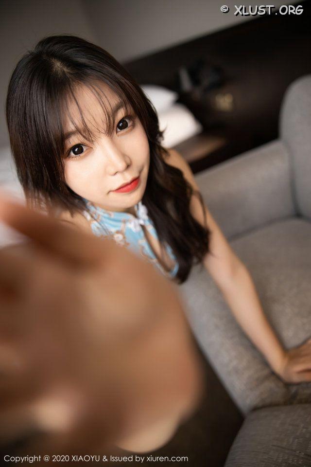 XLUST.ORG XiaoYu Vol.275 018